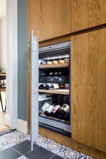 Klant : Artius Living Kitchen by Kwajongens