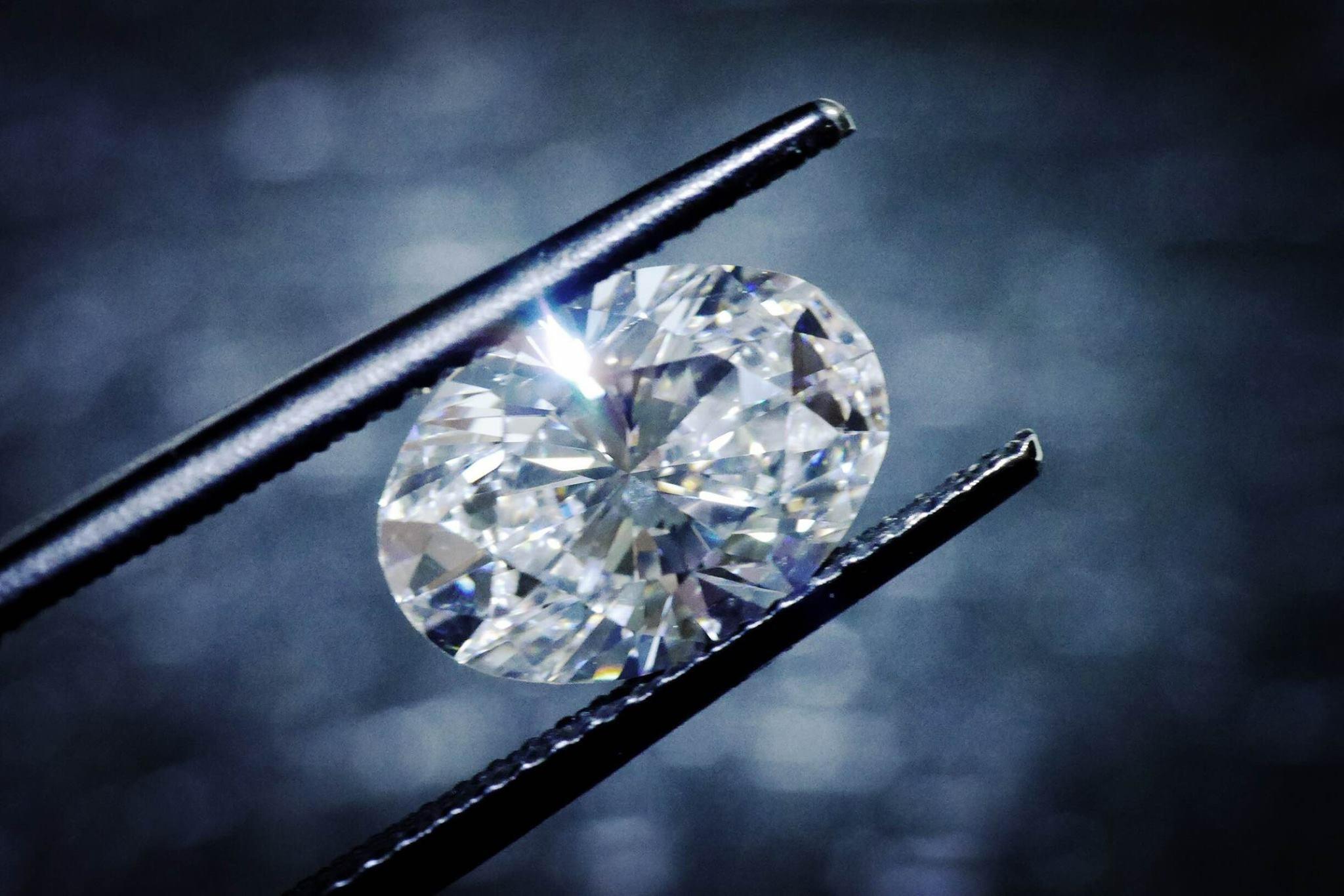 鑽石鑑定班