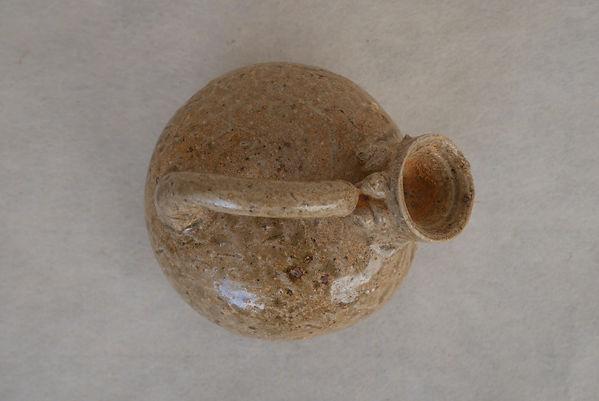 青磁獣形水滴, 中国陶磁器, 南朝時代