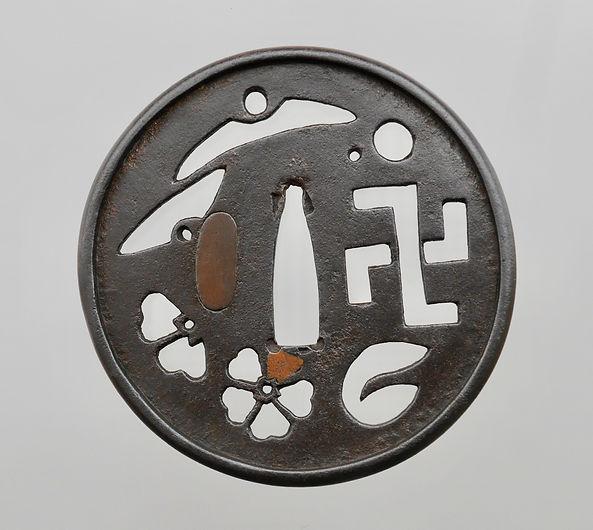 JT1100A古甲冑師紋散.jpg
