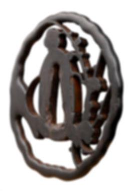 JT893梅樹透鐔重光-3.JPG