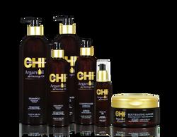 CHI Argan Oil System