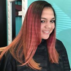 Sunset Haircolor