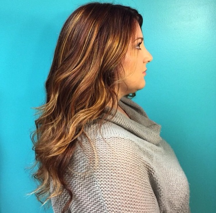 Highlight and Beach waves
