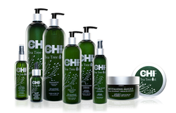 CHI Tea Tree Hair Care System