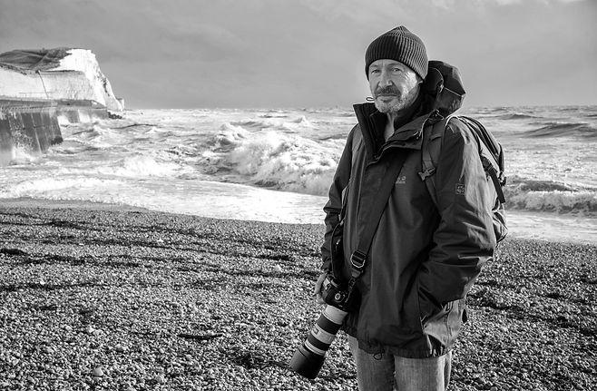 Me at Saltdean by Nigel Atherton - 4.jpg