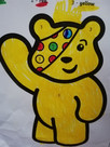 Pudsey pounds!