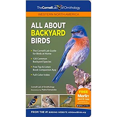All About Backyard Birds: Western North America