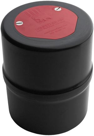 NO-FED-BEAR Bear Resistant Canister by UDAP from Amazon