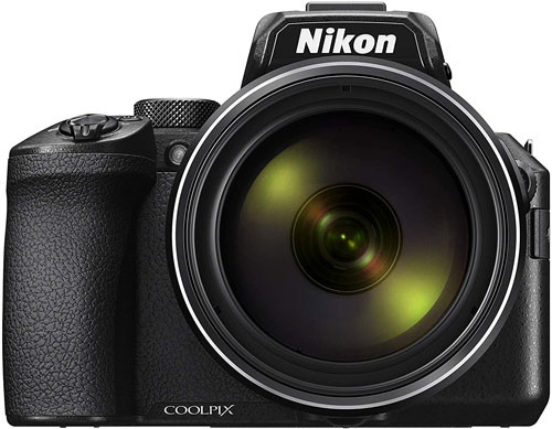 Nikon COOLPIX P950 for birdwatching and wildlife