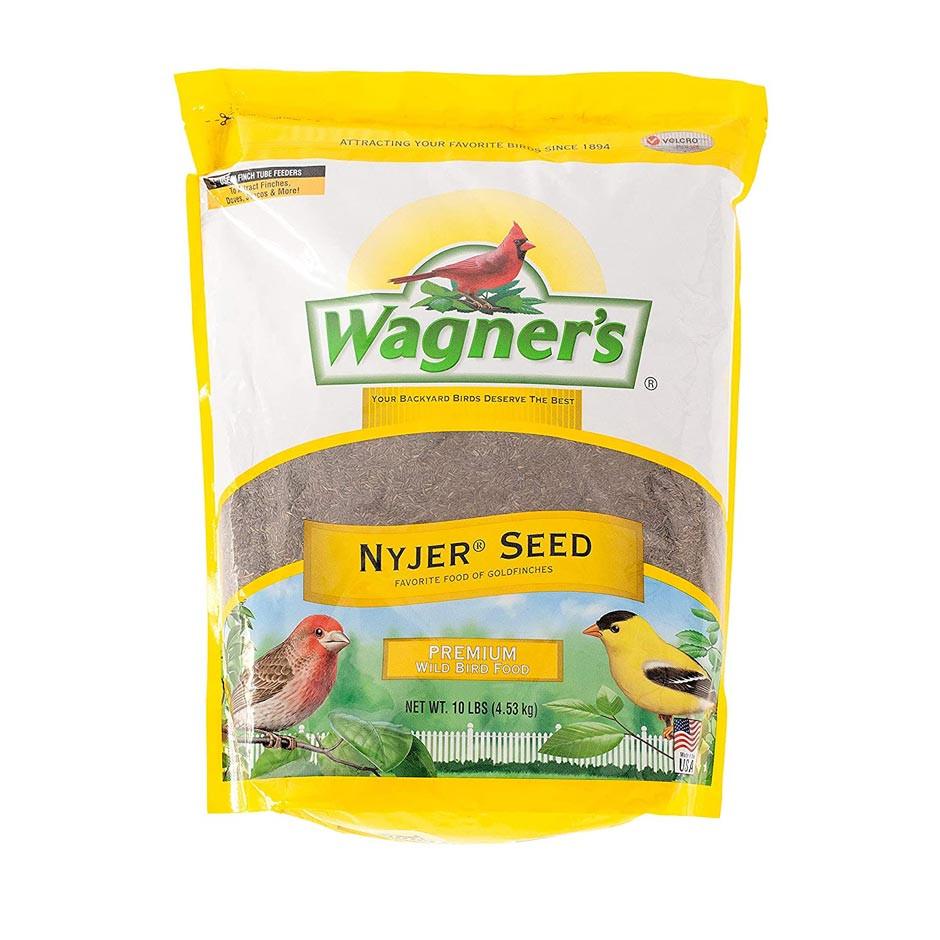 Wagner's Nyjer Seed - 10 lbs