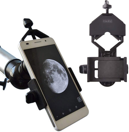 Gosky Universal Cell Phone Scope Adapter Mount