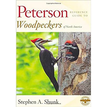 Peterson Guide to Woodpeckers of North America