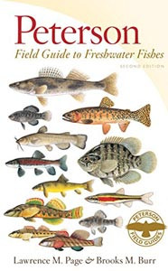 Field Guide to Fish