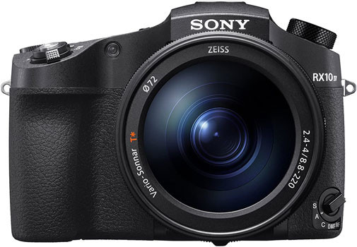 Sony DSC-RX10 IV for birdwatching and wildlife