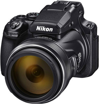 Nikon COOLPIX P1000 for birdwatching and wildlife