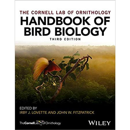 Handbook of Bird Biology (Amazon)