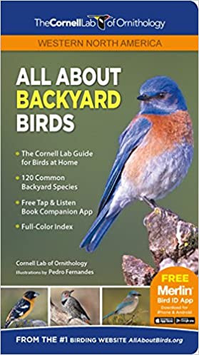 All About Backyard Birds: Western North America