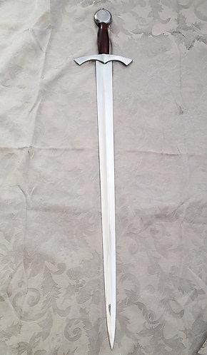 Cocobolo Single Hand Arming Sword