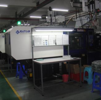 Injection Machinery