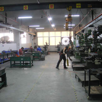 In-House Tooling  Workshop 2