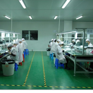 Product Inspection Room