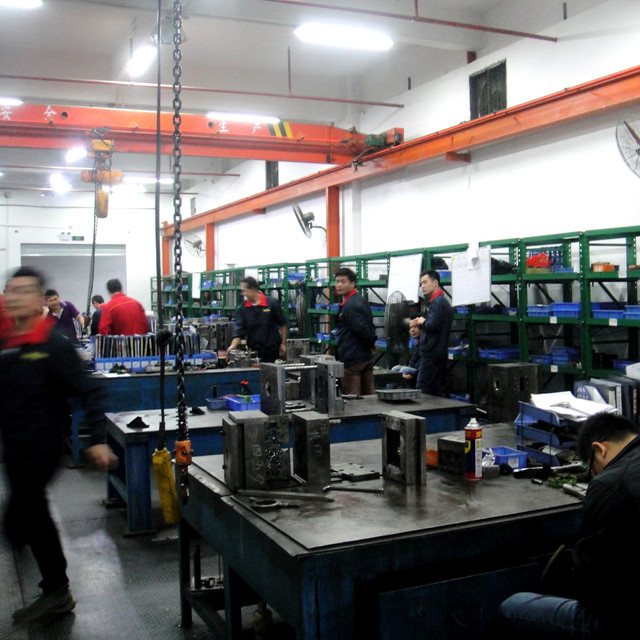In-House Tooling  Workshop 1