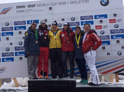 Park City World Cup