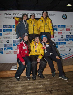 Whistler World Cup