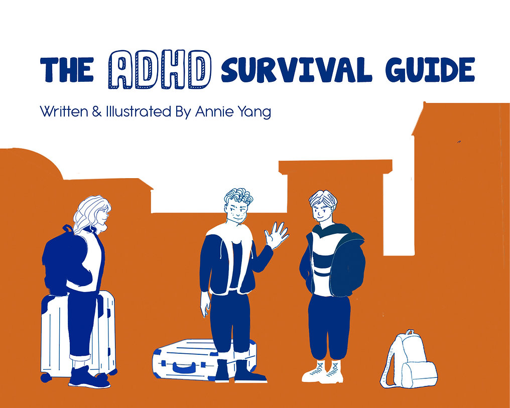 ADHD survival guide