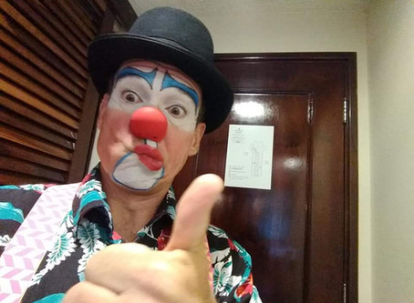 Rede Circo do Mundo Brasil promove ações de qualificação durante o 7° Festival de Circo de Taquaruçu