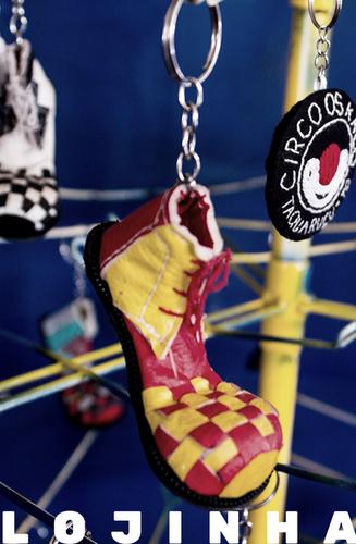 Lojinha do Circo