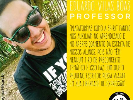 Revisão Comentada // por Eduardo Vilas Bôas