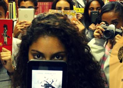 BiblioArte LAB é finalista do 60°Prêmio Jabuti
