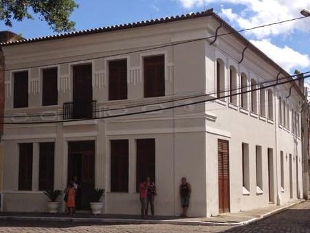 Cine Theatro Cachoeirano