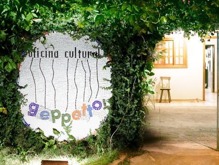 Oficina Cultural Geppetto (GO)