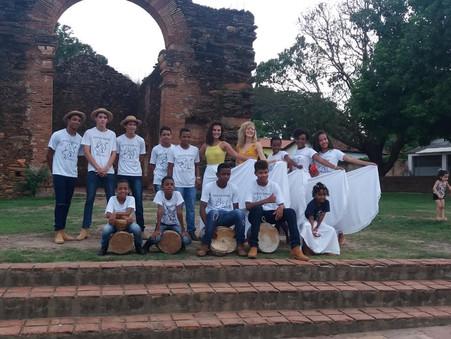 Grupo de Suça Tiua Benvinda