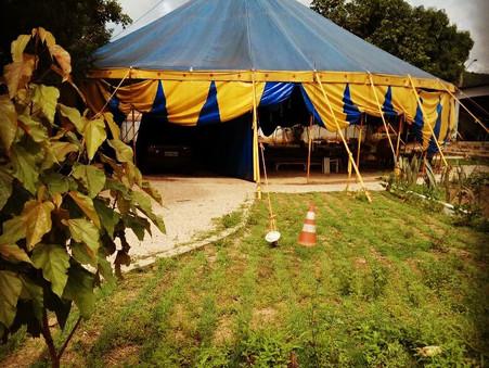 Circo Os Kaco