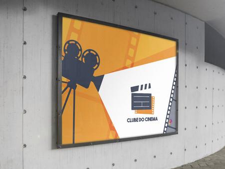 Clube do Cinema