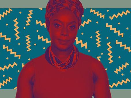 Elas na literatura: Chimamanda Adichie