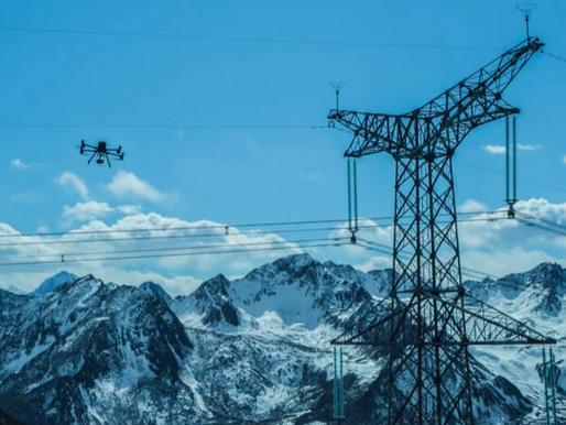 Tipps für den sicheren Betrieb und die Wartung von Drohnen bei Winterwetter
