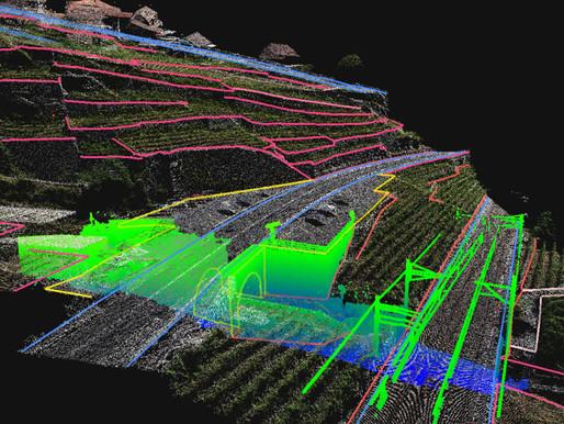 LiDAR: Was es ist und wie es für die Photogrammetrie genutzt werden kann