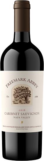 Freemark Abbey Cabernet Sauvignon-2016