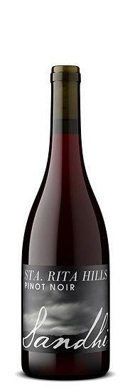 Sandhi, Sta. Rita Hills, Pinot Noir 2018