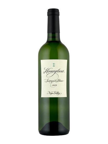 Hourglass Sauvignon Blanc, Napa Valley, 2019