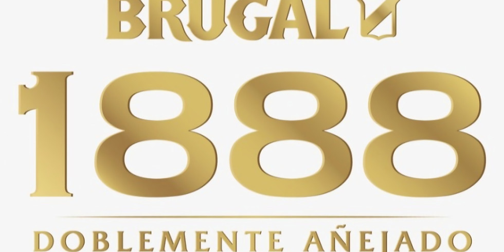 YBOR Spirited Dinner Series: Brugal 1888