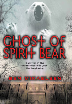 Ghost of Spirit Bear Audio CD