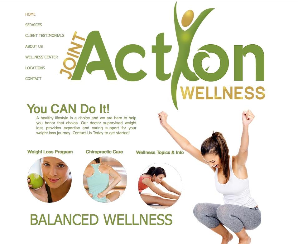 Health Business Websites