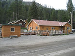 Cabins Near Yellowstone National Park