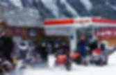Snowmobile Services Cooke City, MT